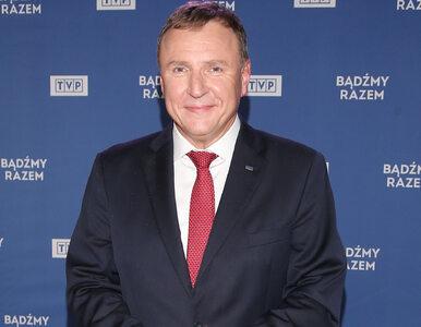 """Jacek Kurski dostał ochronę SOP. """"Chodzi o dobro państwa"""""""
