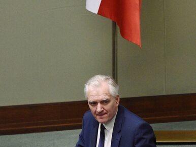 """Prezydent USA przyjedzie do Polski. """"Mówienie o izolacji można włożyć..."""