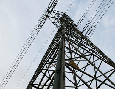 Oświęcim: 13-latek spadł z mostu i został porażony prądem