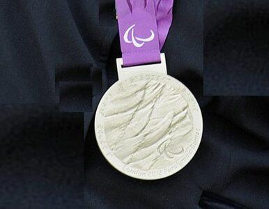 Paraolimpijczycy kolekcjonują medale - srebro dla Rokickiego