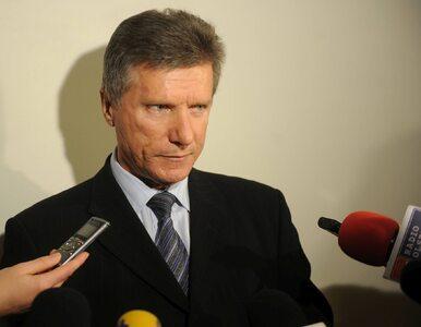 Był podejrzany o gwałt, przegrał wybory samorządowe. Małkowski pokonany...