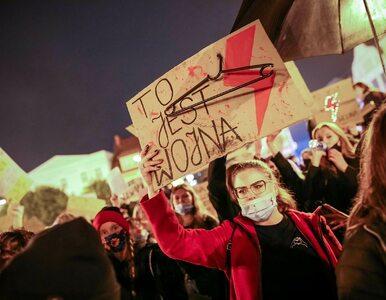 Gdy czytam komentarze o strajku, muszę opanowywać mdłości. Nie można być...