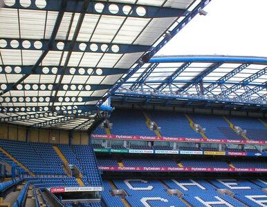 Chelsea Londyn bije rekordy nieskuteczności