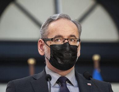 Restrykcje obejmą całą Polskę? Minister zdrowia nie wyklucza takiego...