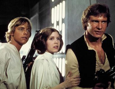 """Quiz z filmu """"Gwiezdne wojny: część IV – Nowa nadzieja"""". Sprawdź ile..."""
