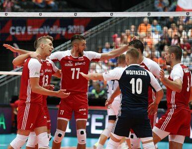 Siatkarze wygrywają na rozpoczęcie mistrzostw Europy. Estonia urwała nam...