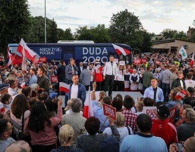 Andrzej Duda nie weźmie udziału w debacie TVN. W tym samym czasie pojawi...