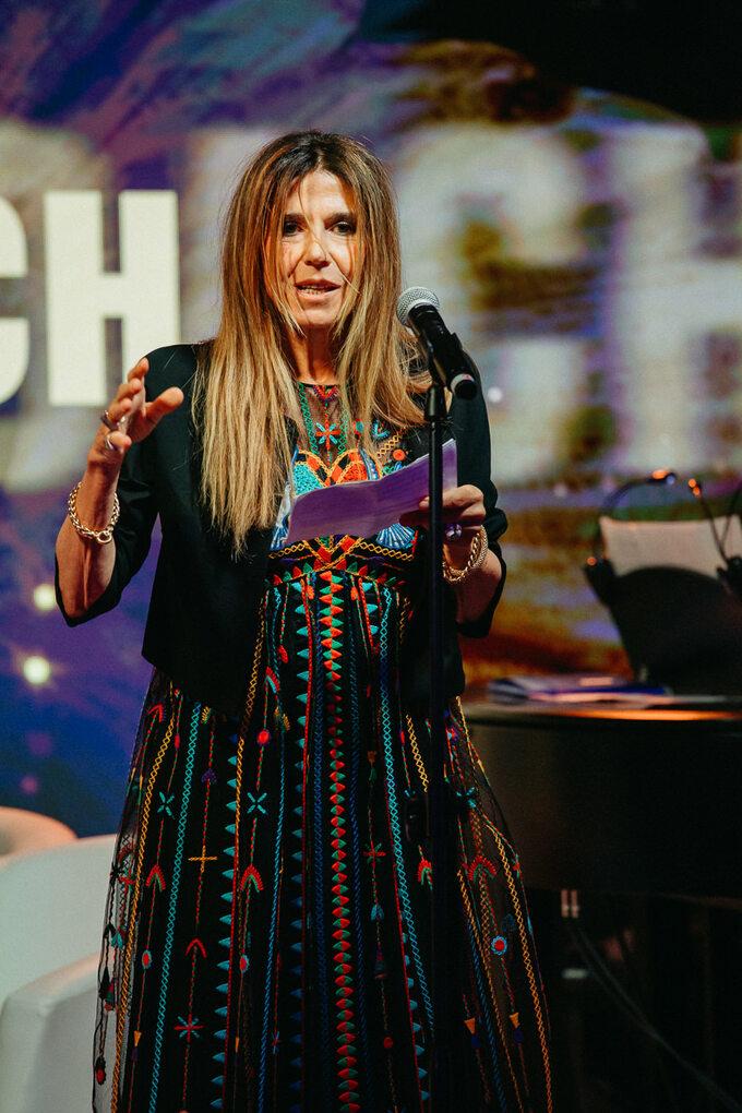 Katarzyna Lewko, laureatka nagrody ShEO Awards