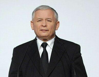 """""""Kaczyński? Widocznie SB uważało, że nie jest dość opozycyjny"""""""