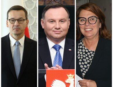 Którym politykom ufają Polacy? Morawiecki przed Dudą, dramatyczny wynik...
