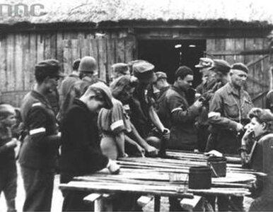 Białoruscy celnicy zabrali paczki dla weteranów AK