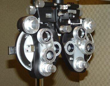 Polacy zapominają o badaniu wzroku