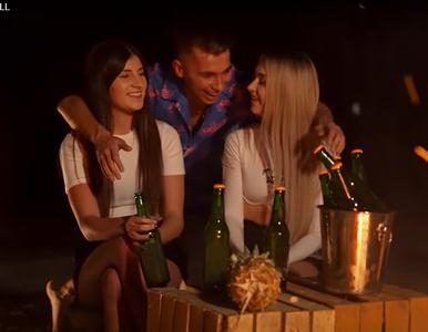 Interwencja po emisji teledysku Ekipy. Z butelek znika logo piwa Buh