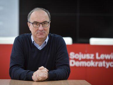 """""""Kaczyński, Ziobro - dorwiemy was"""". Szef SLD 10 lat po śmierci Barbary..."""