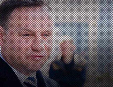 """""""Andrzej Duda was wyduda!"""". Nowy spot Komorowskiego"""