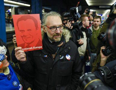 """Kijowski nie ma pracy i pisze z pretensjami do Michnika. """"Twoja Agora..."""
