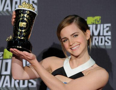 Złote Popcorny dla najlepszych. Gala MTV Movie Awards