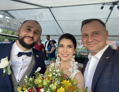 Prezydent pojawił się na weselu pracownika VMLY&R Poland. Agencja: Nie...