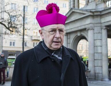 Abp Gądecki wydał komunikat dotyczący decyzji władz. Zaapelował do wiernych