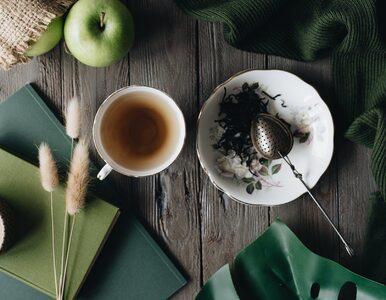 Picie dwóch filiżanek tej herbaty dziennie może stymulować rozkład...