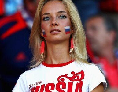 """Mundial 2018. """"Najgorętsza fanka"""" twierdzi, że nie jest gwiazdą porno"""