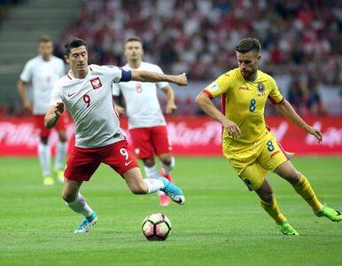Mecz Polska - Rumunia [RELACJA NA ŻYWO]