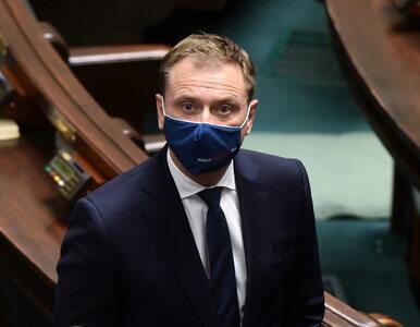 Nitras pozwie Terleckiego? Wicemarszałek Sejmu: Trochę mnie poniosły nerwy
