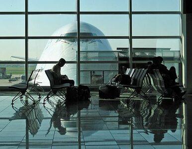 Straż Graniczna nie będzie już kontrolować podróżnych na lotniskach