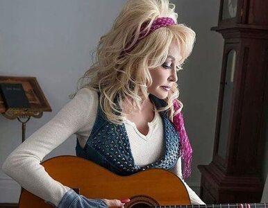 Dolly Parton o pandemii koronawirusa: Nie bójcie się, Bóg nas kocha