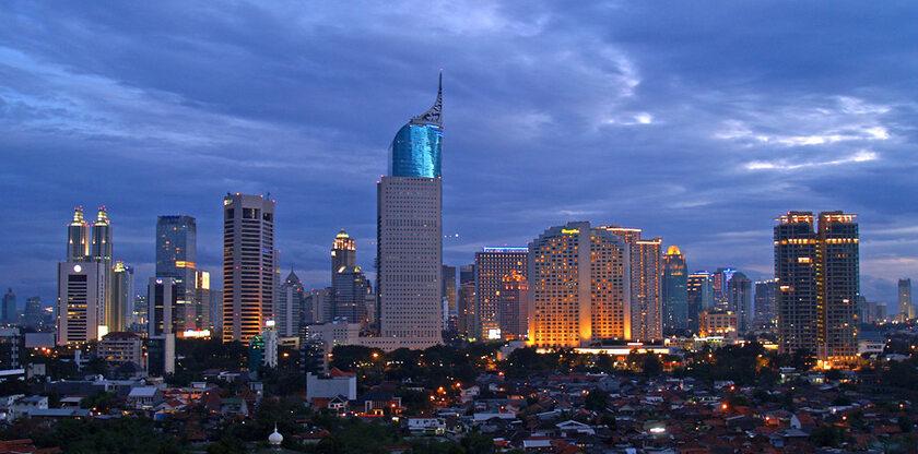 Dżakarta