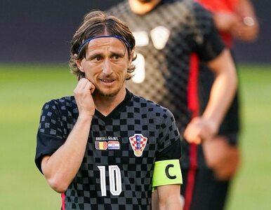 Euro 2020. Chorwacja - Szkocja. Wyrównana walka w grupie D. Kto awansuje?