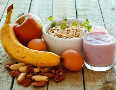 Zdrowe śniadanie – to znaczy jakie? Dzięki tym daniom dobrze zaczniesz...
