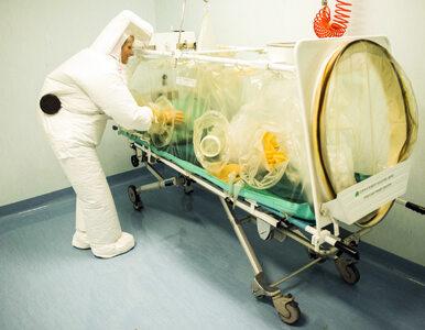 Koronawirus. Włoscy lekarze muszą wybierać, komu ratować życie....