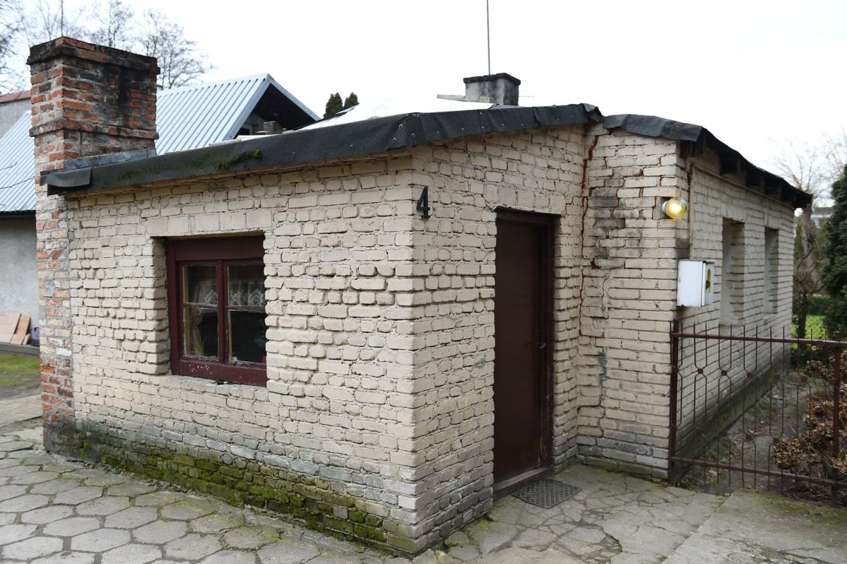 """Efekty remontu ekipy """"Nasz nowy dom"""" w Sękocinie"""
