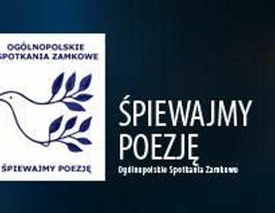 """""""Śpiewajmy Poezję"""" w Olsztynie"""