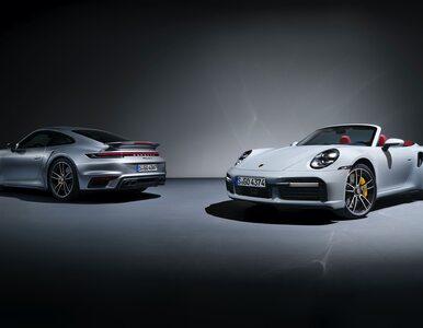 Robotnicy Porsche dostali premię za zeszły rok. Po… 9700 euro na głowę