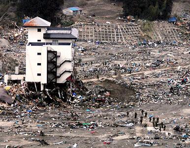 Japonia: nowy bilans ofiar kataklizmu