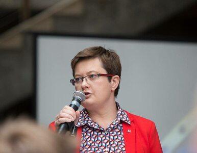 Lubnauer:  Nie wyobrażam sobie siebie z Michałem Kamińskim w jednej partii