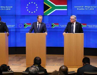 Juncker znów wzbudzał wątpliwości swoim zachowaniem. Co działo się z...