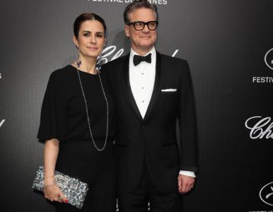Colin Firth i Livia Giuggioli rozwodzą się. Po 22 latach małżeństwa