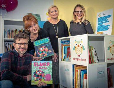 Teva i Fundacja Zaczytani otwierają Zaczytaną Bibliotekę w krakowskim...