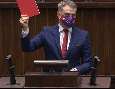 Rekord zakażeń i zgonów. Tymczasem PiS w Sejmie zablokowało informację...