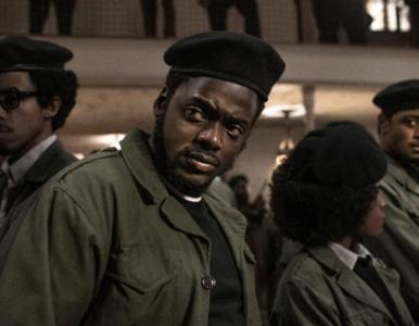 """Judas and the Black Messiah"". Daniel Kaluuya doczeka się Oscara za..."