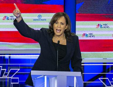 Pierwsza kobieta na stanowisku wiceprezydenta USA. Kim jest Kamala Harris?