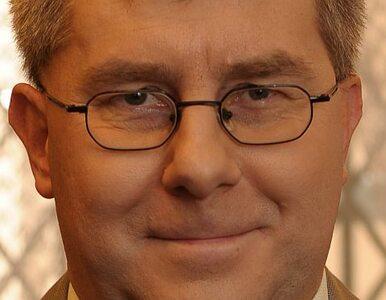 Czarnecki o Dudzie: Kandydat na prezydenta musi ważyć słowa