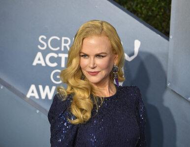 Nicole Kidman zagra Lucille Ball w nowym filmie. W sieci hejt, córka...