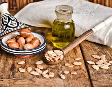 Olej arganowy. Płynne złoto Maroka, które rewelacyjnie działa na skórę i...