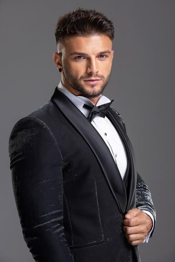 Mister Supranational – kandydat z Rumunii