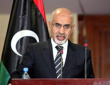 Atak na konsulat w Libii: aresztowano 50 osób