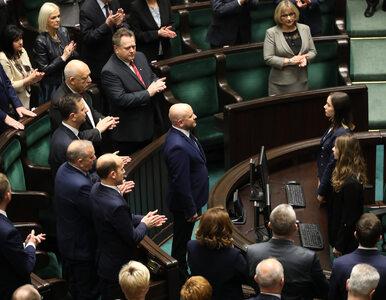 Mamy nowego posła. Objął mandat po Dominiku Tarczyńskim